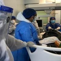 Con 1.806 nuevos contagios, Ecuador registra 441.180 casos de COVID-19 y 21.153 fallecidos