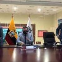 COE Nacional recomienda renovar 30 días más el estado de excepción en Guayaquil y El Oro