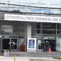 Contraloría recupera expedientes afectados en el incendio de octubre de 2019