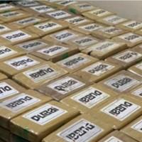 Dictan prisión preventiva para cuatro personas por tenencia de aproximadamente dos toneladas de cocaína