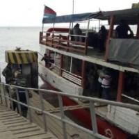 Dos piratas de la Isla Puná murieron en balacera con la Policía