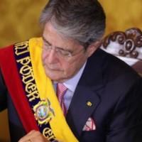 Presidente Lasso se comprometió a construir un nuevo puente en Guayaquil y a devolver el IVA a Municipios y Prefecturas