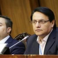 CAL archivó queja presentada en contra de Fernando Villavicencio